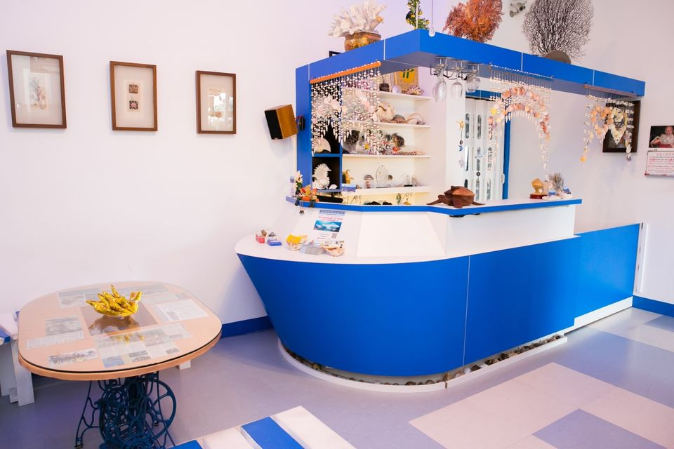 小琉球民宿-小琉球住宿-海洋風情度假旅館