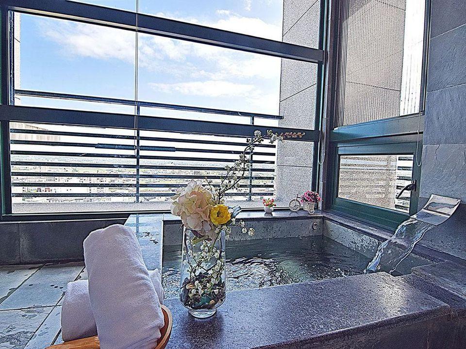 礁溪住宿-宜蘭溫泉住宿-礁溪21號溫泉旅店