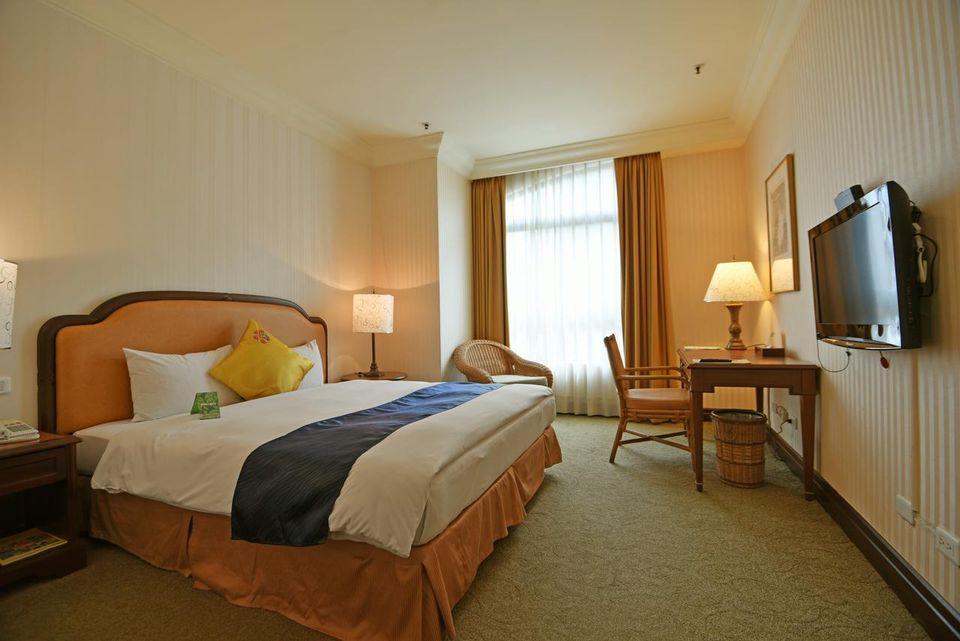 台南旅館-維悅酒店