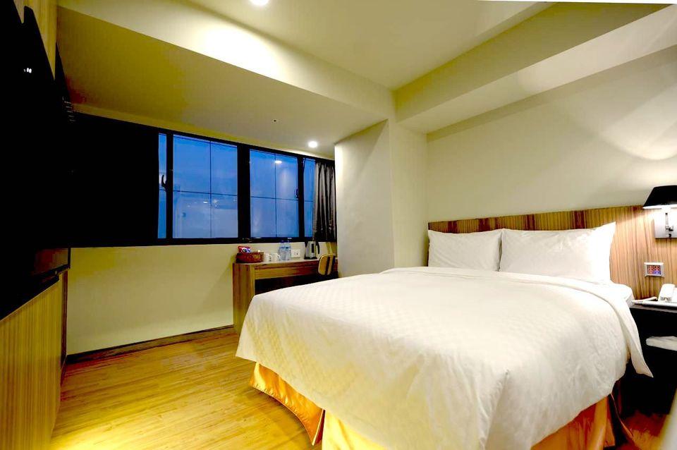 台北旅遊補助飯店-台北飯店-詩漫精品旅館