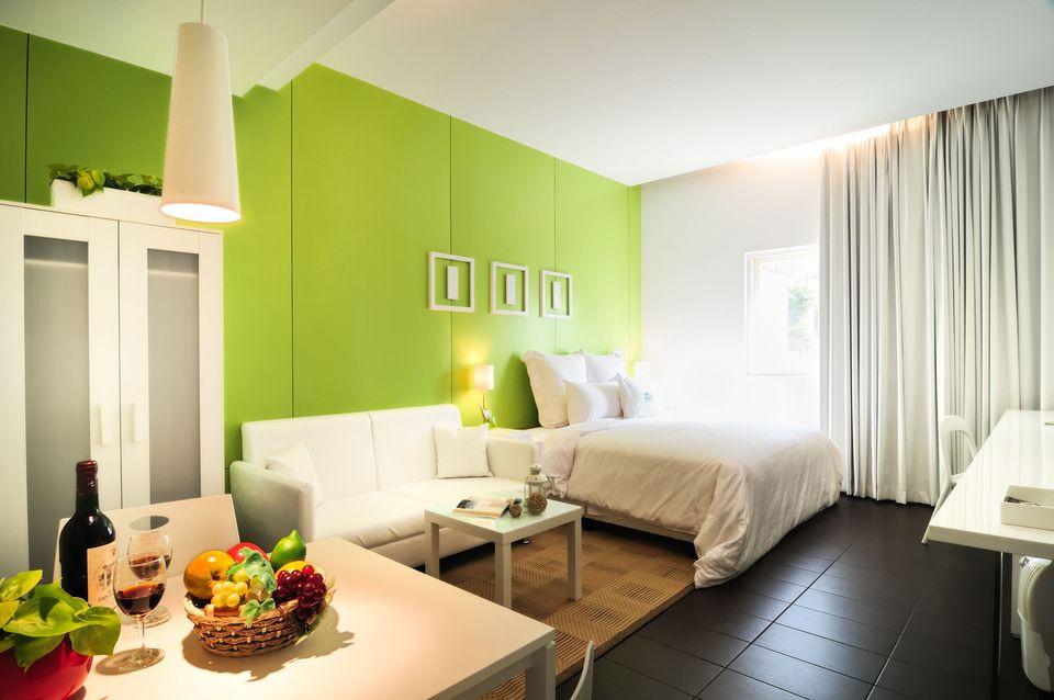 桃園汽車旅館-超平價桃園motel-168綠的館