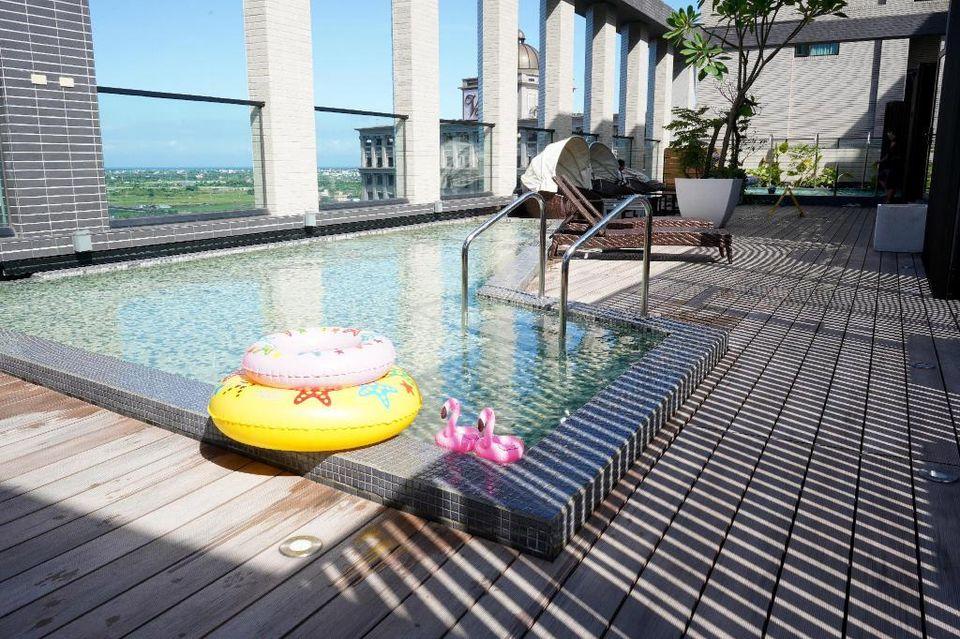 礁溪溫泉飯店-超值礁溪溫泉住宿-誠闊礁溪渡假飯店
