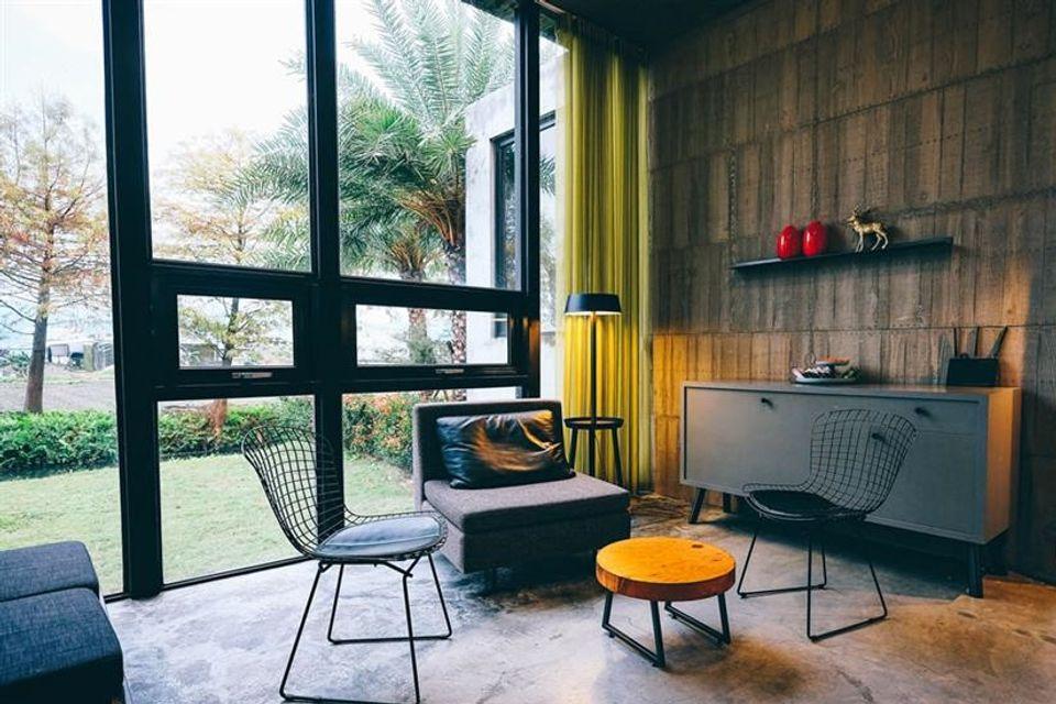 宜蘭包棟民宿-宜蘭包棟民宿-宜蘭Loft Villa