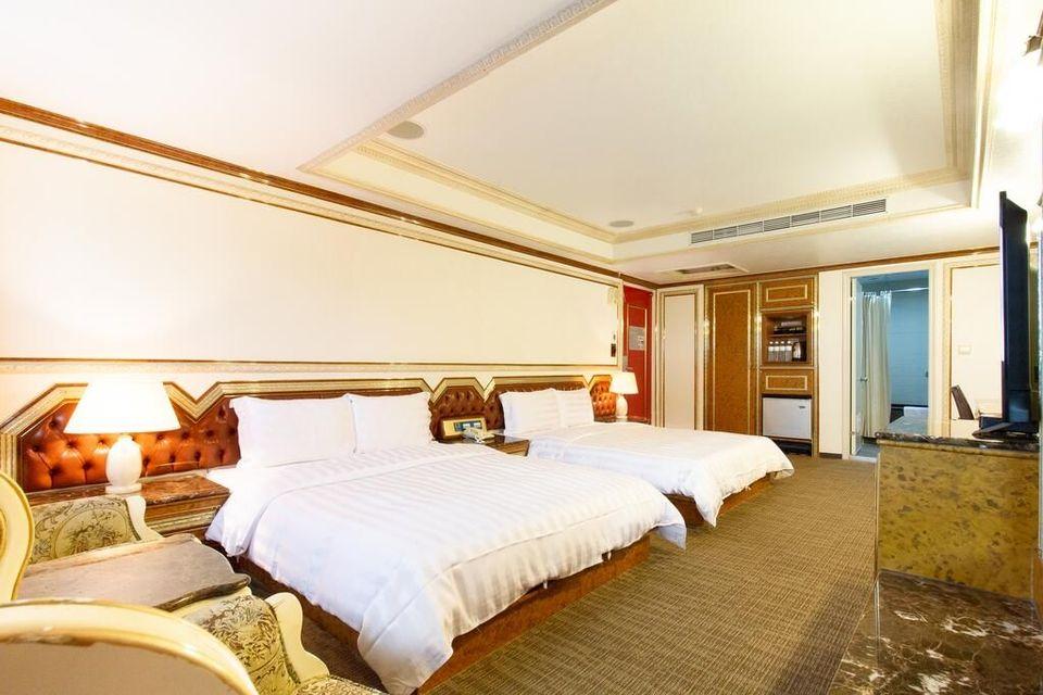礁溪溫泉飯店推薦-礁溪溫泉飯店-帥王溫泉大飯店