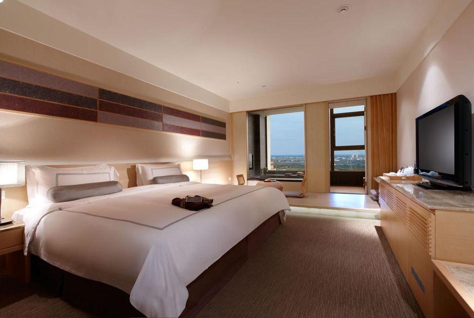 礁溪溫泉飯店推薦-礁溪溫泉飯店-礁溪長榮鳳凰酒店