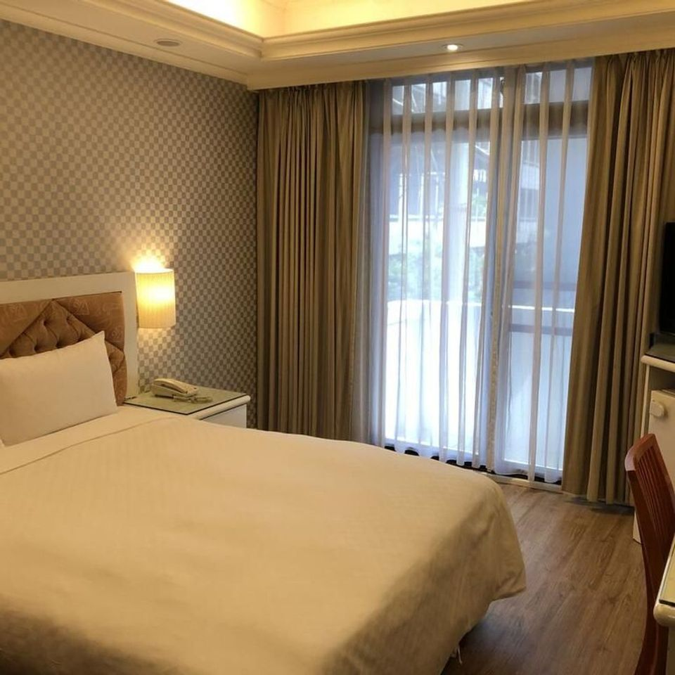 有陽台房型-台北防疫旅館-台北市防疫旅館-群來商旅