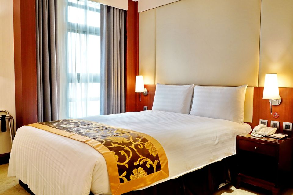大坪數-台北防疫旅館-台北市防疫旅館-台北城大飯店