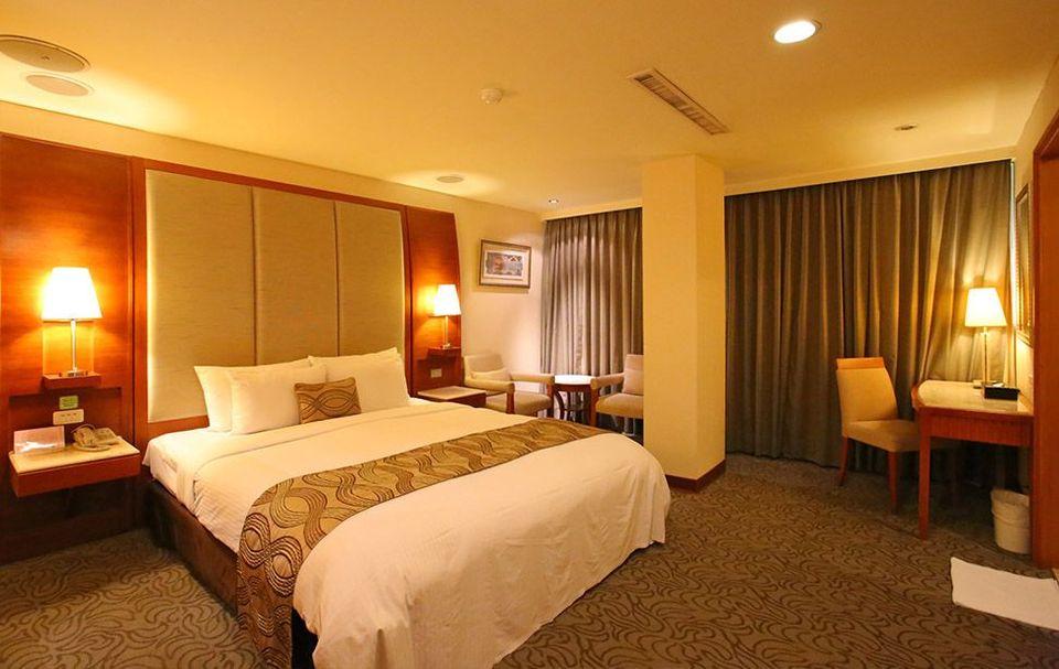 可開窗-台北防疫旅館-台北市防疫旅館-馥麗精品旅館