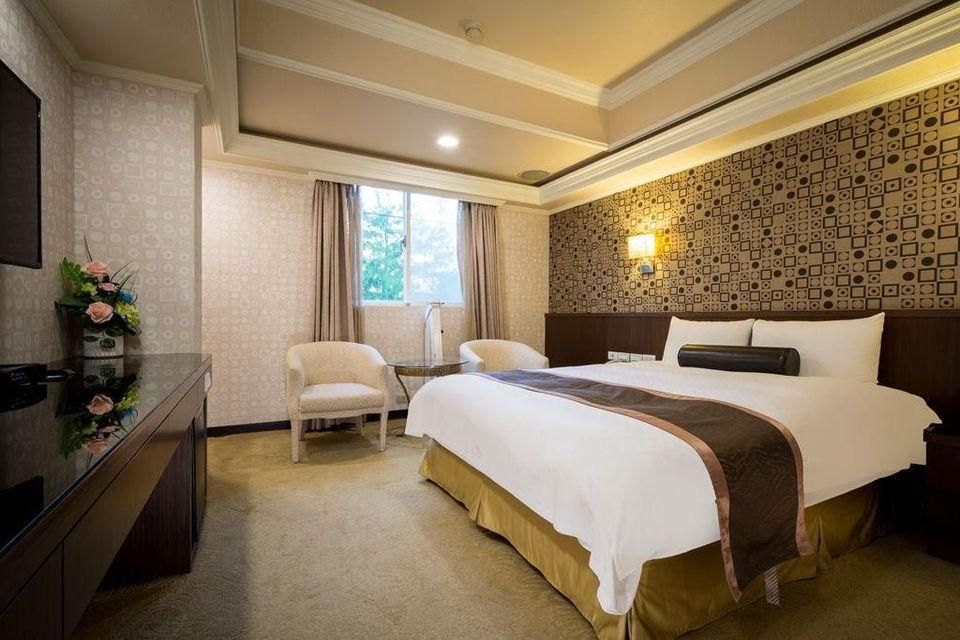 網友高評價防疫旅館-台北市防疫旅館-上華旅館