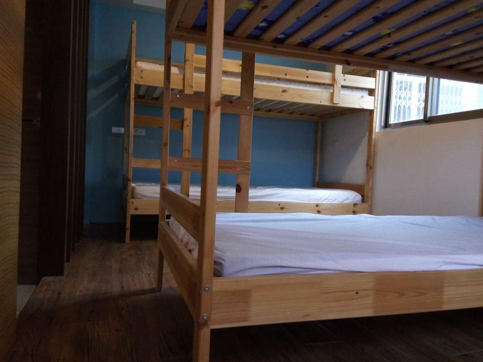 宜蘭跨年好去處-跨年推薦住宿-米亞馬背包旅店MIYAMA HOSTEL