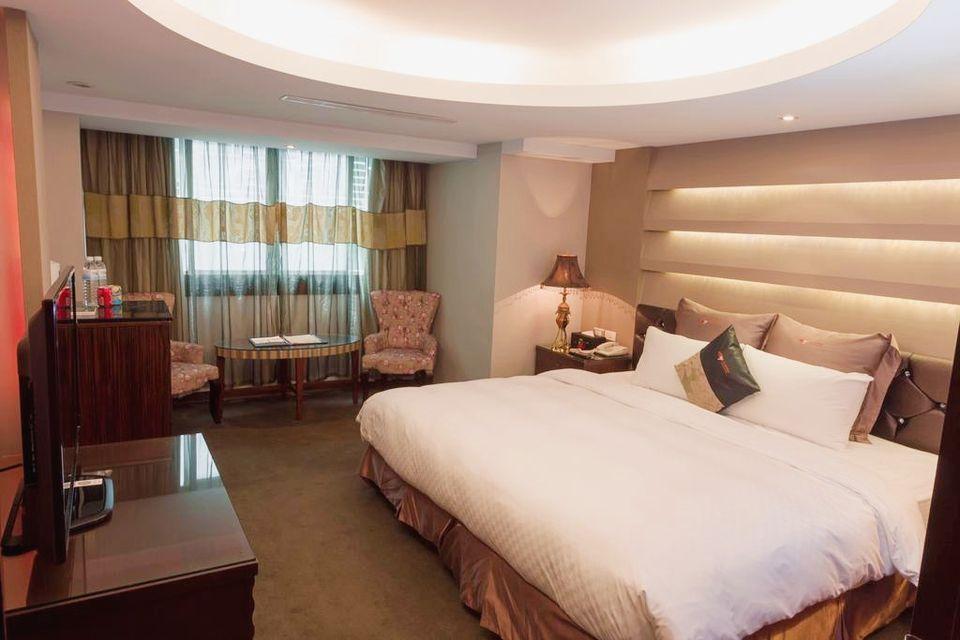 台北旅遊補助飯店-台北飯店-台北綠蒂大飯店