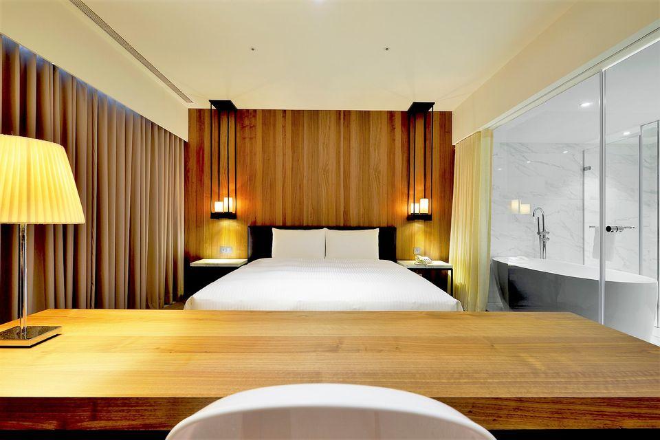 高雄飯店-WO Hotel