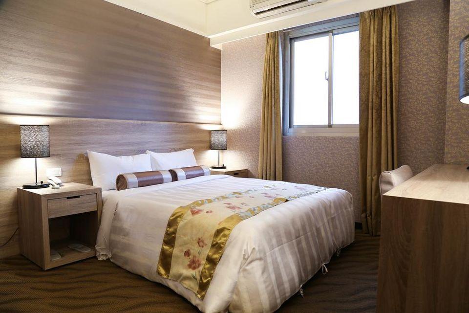 花蓮旅館-非凡假期飯店