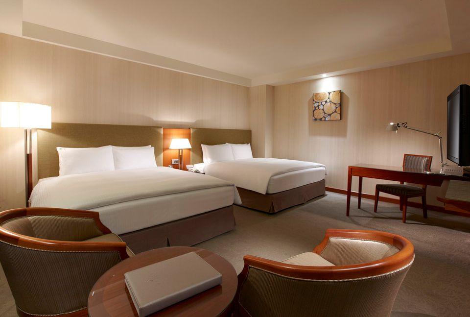 TOP1 近台中港!台中飯店-清新台中酒店-台中港酒店
