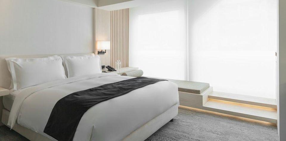 台北飯店-台北飯店推薦-二十輪旅店|大安館