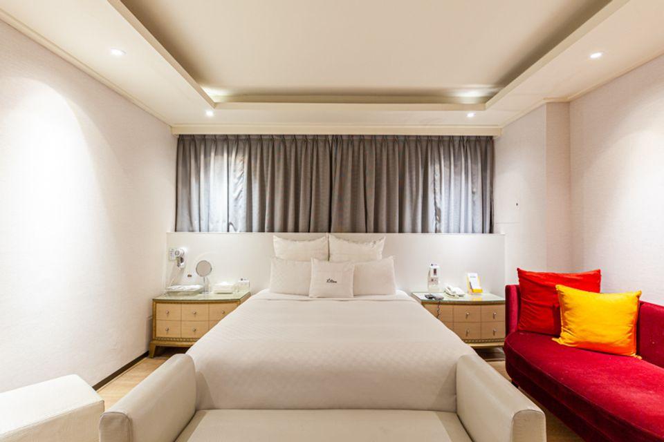 桃園汽車旅館-超平價桃園motel-168平鎮館