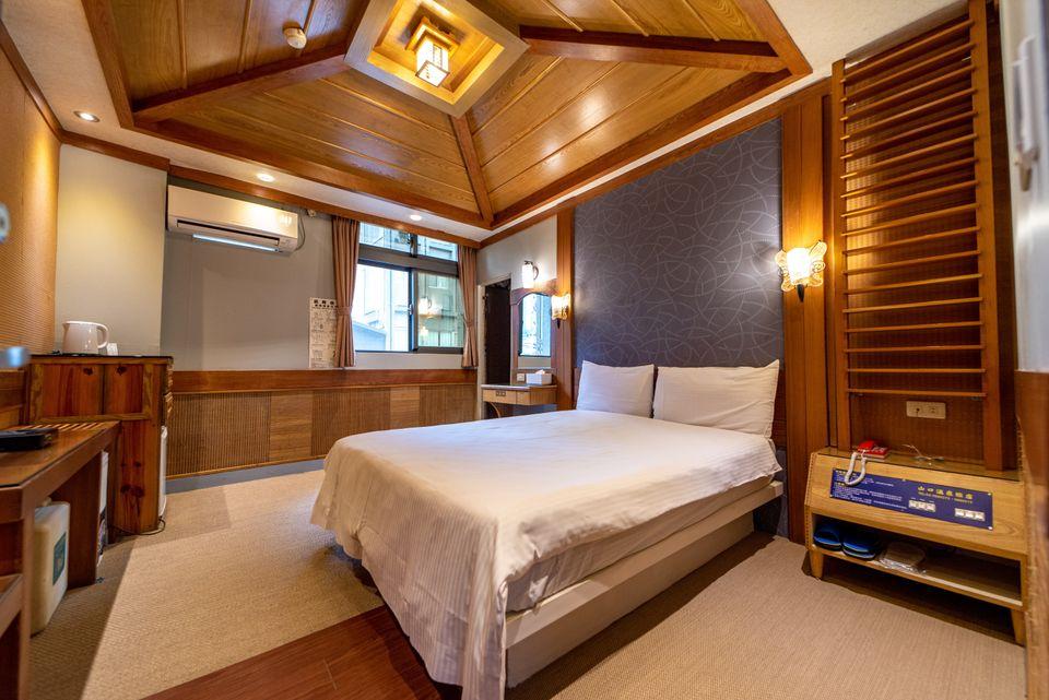 礁溪溫泉飯店-山口溫泉飯店