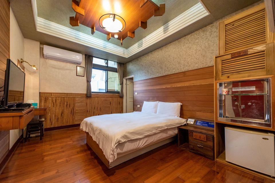 礁溪溫泉飯店推薦-礁溪溫泉飯店-山口溫泉飯店