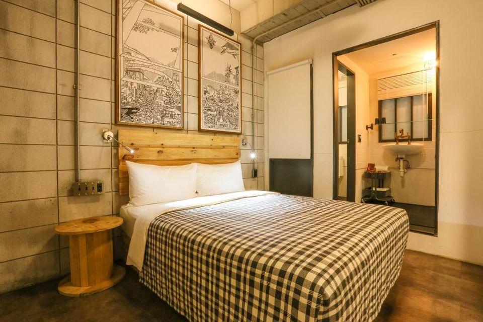 線上旅展優惠名單-線上旅展-Hotel Papa Whale