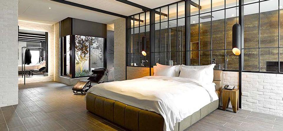 新竹市飯店-歐遊國際連鎖精品旅館