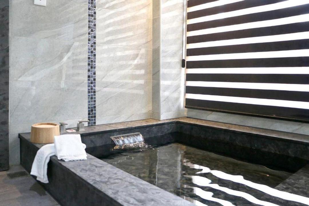 礁溪溫泉住宿-葛瑪蘭溫泉飯店