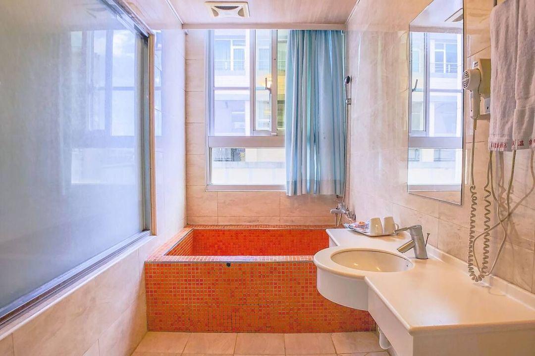 礁溪溫泉旅館-玉泉溫泉旅店