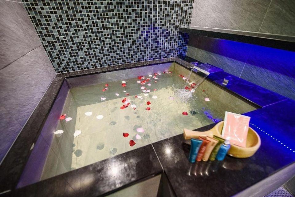 礁溪溫泉飯店-超值礁溪溫泉住宿-福岡6號溫泉飯店